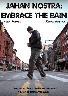 "Jahan Nostra ""Embrace The Rain"""