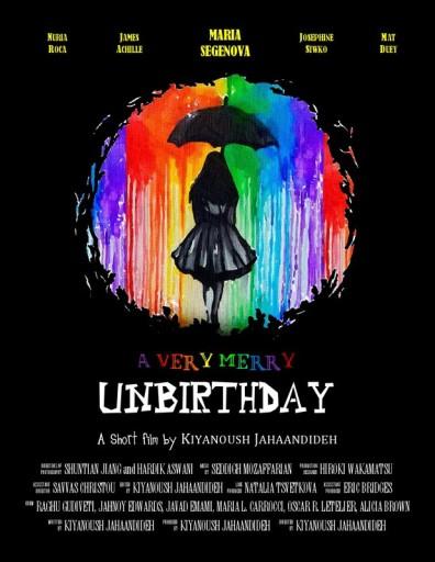 A Very Merry Unbirthday