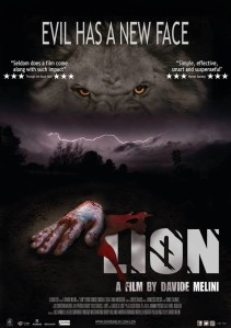 Poster Lion_-_Poster