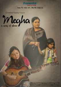 Megha: A Song of Silence