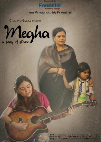 Megha: A Song of Silence