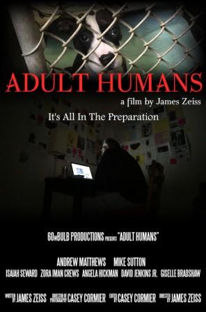 Adult Humans