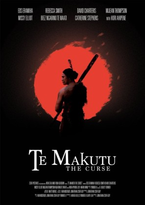 Te Makutu, The Curse