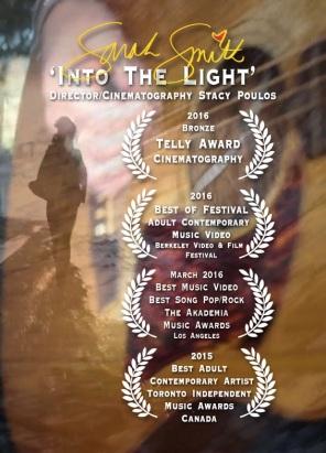 Into The Light: Sarah Smith