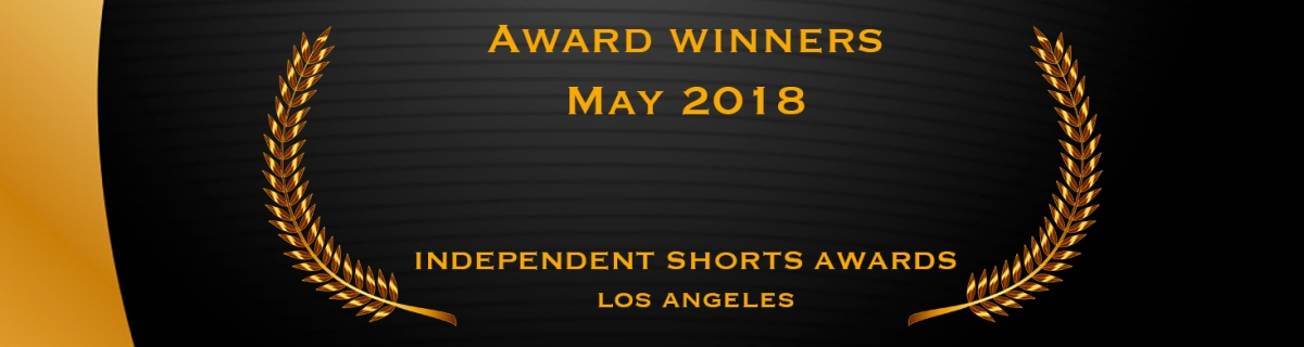 Award Winners May 2018