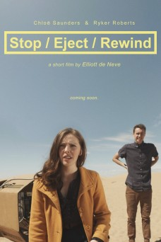 Stop / Eject / Rewind