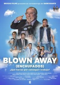 Blown Away (Enchufados)