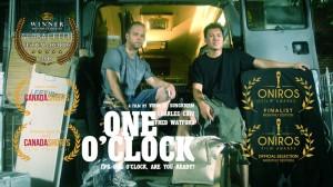 One O'clock