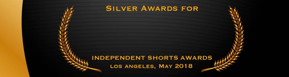 Silver Awards May 2018