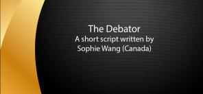 The Debator