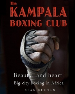 The Kampala Boxing Club