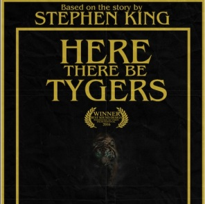 Here There Be Tygers