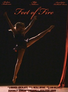 Feet of Fire