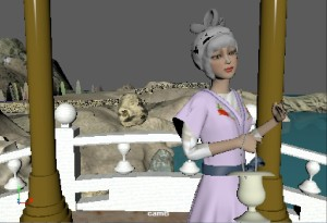 Daiyu Lin