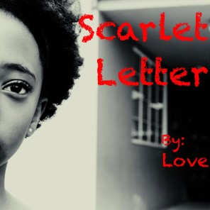 Love Ghost: The Scarlet Letter