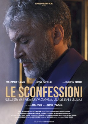 The Sconfessions