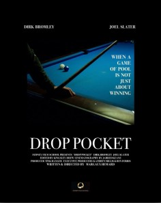 Drop Pocket