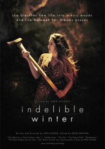 Indelible Winter