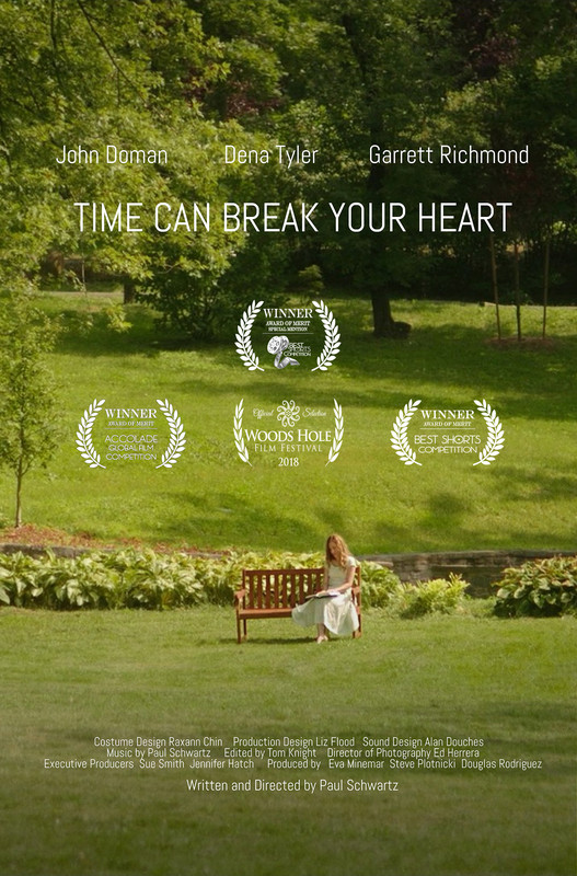 Time Can Break Your Heart