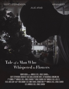 Tale Of A Man Who Whispered To Flowers