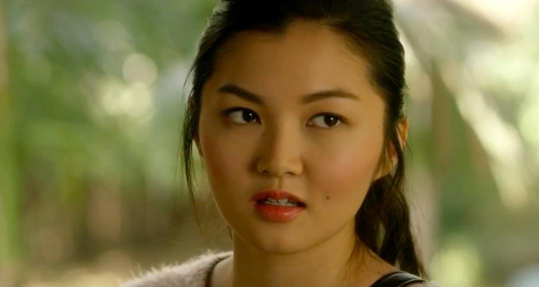 "Jolie Chi in ""My Lunatic Lucy"""