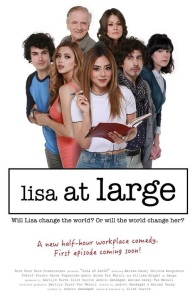 Lisa At Large