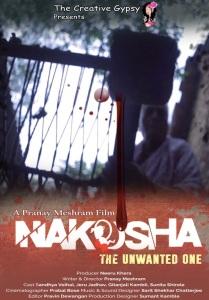 Nakusha: The Unwanted One