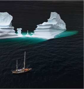 Mon Coeur Greenland