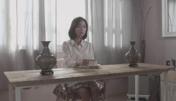 "Jaeun Koo in ""Outoboros"""