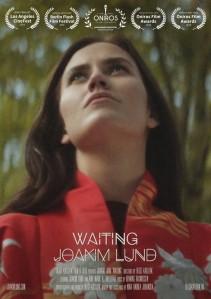 Joakim Lund: Waiting