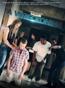 A Wreckoning