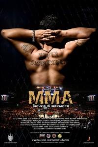 MMA: Never Surrender