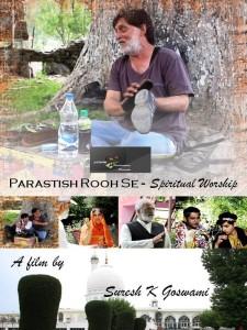 Parastish Rooh Se: Spiritual Worship