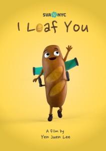 I Loaf You