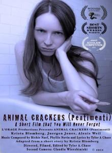 Animal Crackers (Pentimenti)