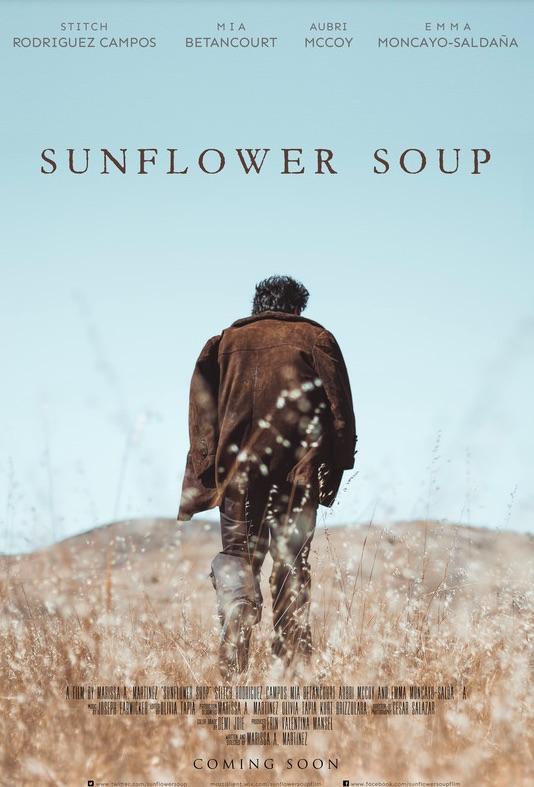 Sunflower Soup