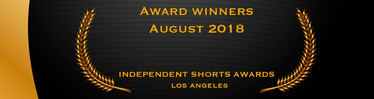ISA announces the award winners of August 2018