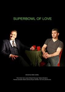 Superbowl of Love