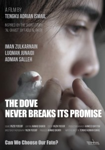 The Dove Never Breaks Its Promise