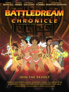 Battledream Chronicles: A New Beginning