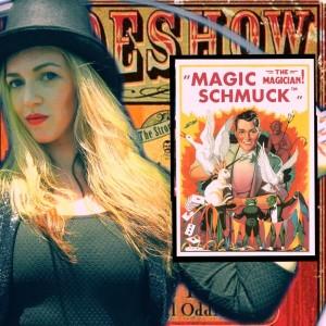 Magic Schmuck!