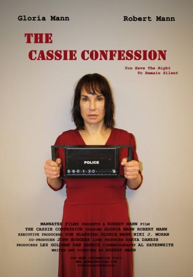 The Cassie Confession