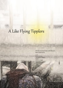 A Like Flying Tipplers