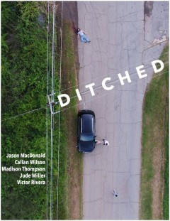 Ditched