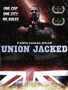 Union Jacked