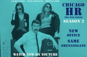 Chicago HR: Season 2
