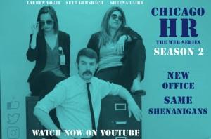 Chicago HR: Season 2