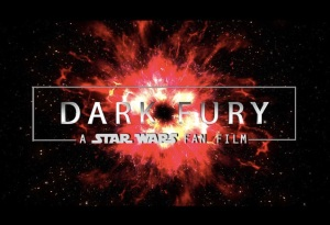 Dark Fury: A Star Wars Fan Film