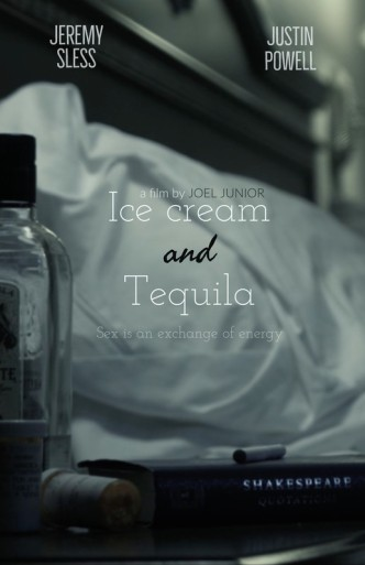 Ice Cream and Tequila