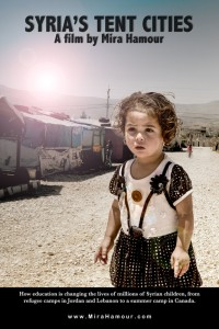 Syria's Tent Cities